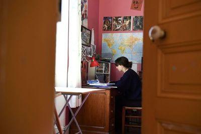 Temor a un aumento de violencia doméstica en Europa por el confinamiento