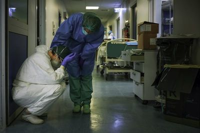 Profesionales de salud todavía con miedo ante coronavirus, afirma Sequera