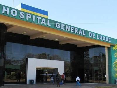 Piden insumos para el Hospital de Luque •