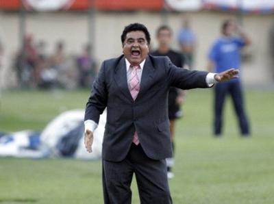 Luis Cubilla y su huella en Olimpia