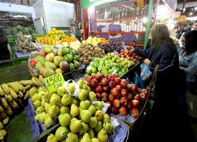 Lugares para comprar frutas y verduras  por delivery