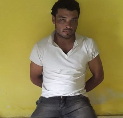 Policía captura a sospechoso de fratricidio en Yby Yaú