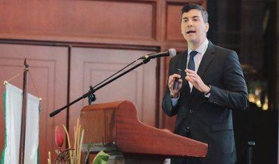 Santiago Peña aplaude continuidad de cuarentena total y pide que ayuda económica se entregue de manera urgente