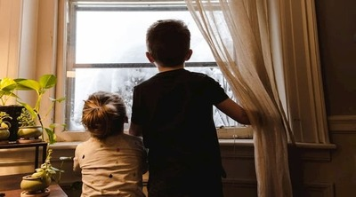 ¿Cómo entretener a los niños durante la cuarentena?