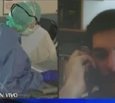 Covid: Pacientes se niegan a test por temor a ser discriminados