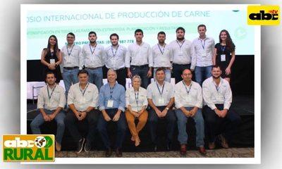Programa 19: Simposio internacional de carne