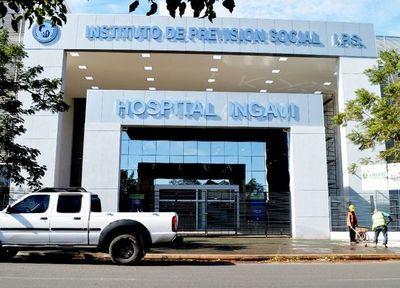 Pacientes del Ingavi deberán retirar sus medicamentos de otra clínica
