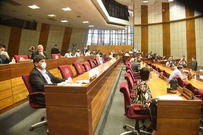 Cámara de Diputados resuelve descuento de 20% a salarios