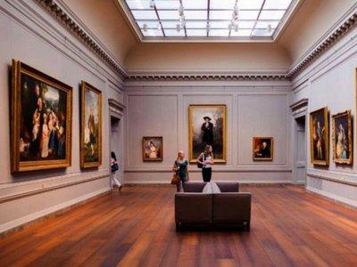 Los museos argentinos abren sus puertas online por la cuarentena