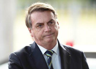 Justicia frena campaña de Bolsonaro contra   cuarentena