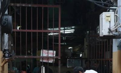 HOY / Las cárceles y el COVID-19