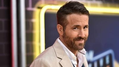 """HOY / Ryan Reynolds negocia protagonizar la adaptación del juego """"Dragon's Lair"""""""