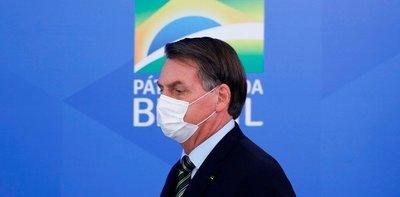 Covid-19: Casi 4.000 casos confirmados y 114 muertos en Brasil
