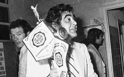 HOY / Los 80 años del eterno Luis Cubilla