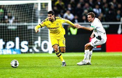 El Dortmund vuelve a los entrenamientos pero...