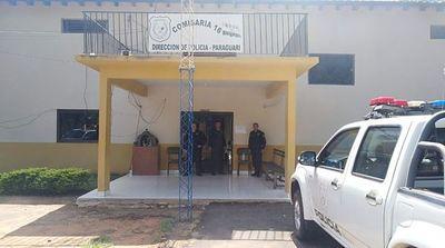 Dos ebrios detenidos por violación de la cuarentena y exposición al peligro en el tránsito terrestre