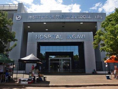 Pacientes del Hospital Ingavi deberán retirar fármacos de otra clínica