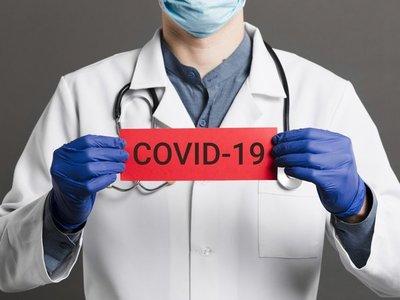 Mayoría de pacientes con Covid