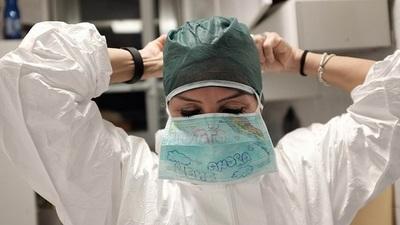 Italia confirma 756 nuevas muertes y el total de víctimas fatales sube a 10.779