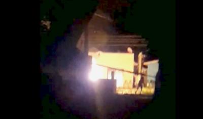 HOY / Contrabandistas, molestos por controles, protagonizan disturbios frente a base militar de Itá Enramada