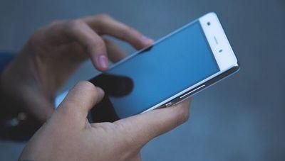 Los envíos mundiales de smartphones sufren la mayor caída de la historia