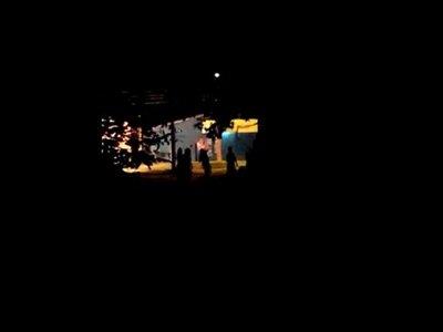 Turba ataca destacamento de Prefectura Naval en Itá Enramada