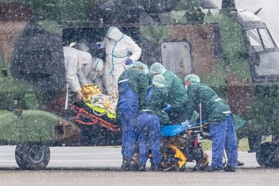 LA CRISIS DEL CORONAVIRUS: cifras de muertos no son confiables