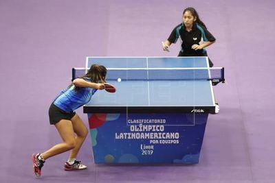 Competiciones de tenis de mesa suspendidas otros dos meses