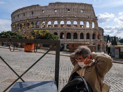 Paraguayo en Italia relata su vivencia en cuarentena tras recuperarse del Covid-19