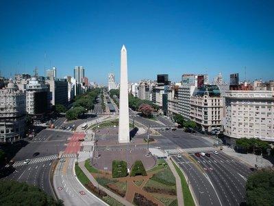 Argentina amplía la cuarentena total hasta que acabe la Semana Santa