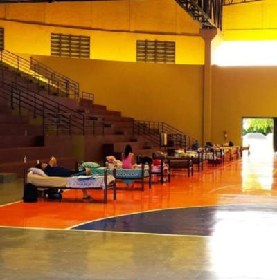 Más de 50 paraguayos cumplirán cuarentena en Hernandarias