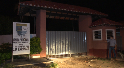 Atacaron base militar en Itá Enramada