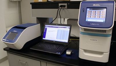 Equipos para detección del coronavirus llegarán en la segunda quincena de abril