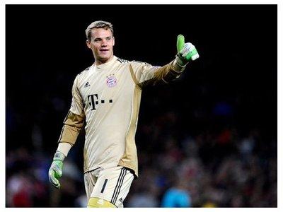 El obstáculo para la renovación de Neuer con el Bayern