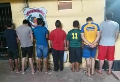 Fiscalía ya imputó 551 personas por violar cuarentena a nivel país •