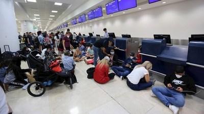 Dinac prevé rescate de connacionales en Perú y anunció vuelo humanitario a Alemania