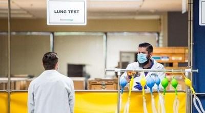 Estados Unidos: un bebé muere por coronavirus