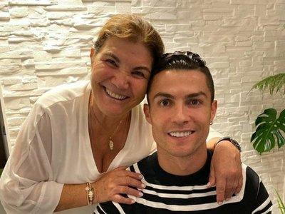 El mensaje de Cristiano Ronaldo para el mundo