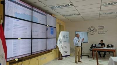 """HOY / Primeros subsidios, desde mañana: nómina será pública y Policía """"cazará"""" a avivados"""