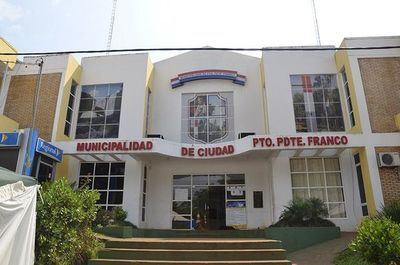 Municipalidad de Pdte. Franco reinicia actividades