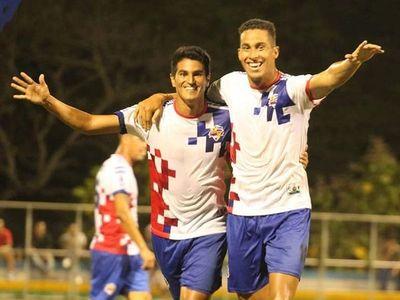 Reapareció Moreno, el único paraguayo que jugó el domingo