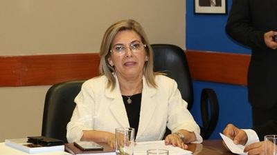 Senadora urge el envío de ayuda alimentaria a comunidades indígenas