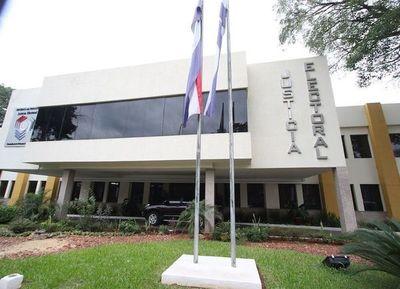 TSJE suspende plazo de elecciones municipales