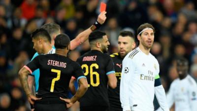 UEFA: Cancelar la Champions es una posibilidad