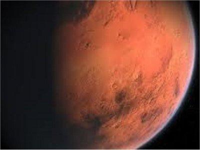 Meteoritos sugieren que Marte no tenía océano de magma