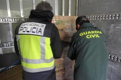 España paralizará todas las actividades «no esenciales» desde el lunes