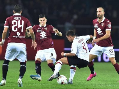 """Para mí la Serie A ya acabó"""