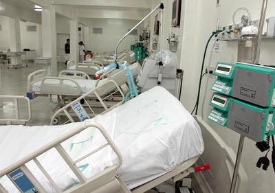 Salud Pública prevé incorporar unas 300 camas para internaciones en 20 días