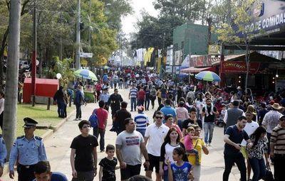 Expo 2020 queda suspendida