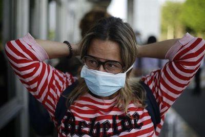 El filón de las mascarillas antivirus chinas